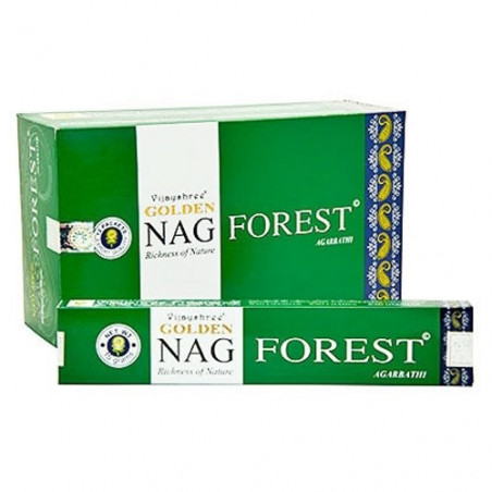 Caja Golden Nag Forest